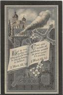DP. AUGUST VERMEERSCH - VAN DIONANT- HEBBELYNCK ° ERTVELDE 1817 - + GAND 1893 - Godsdienst & Esoterisme