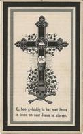 DP. JACOBUS VANDEN HEUVEL - MAMPUYS ° MECHELEN 1812- + 1886 - Godsdienst & Esoterisme