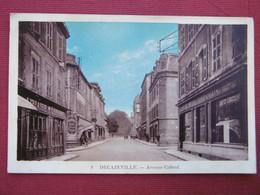 DECAZEVILLE  ( 12 ) N° 9  - Rue CABROL - Decazeville