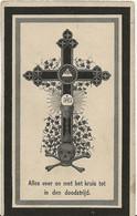 DP. JOANNES LELIAERT - DEFONSECA ° MIDDELBURG-IN-VLAANDEREN 1816- + 1890 - Godsdienst & Esoterisme