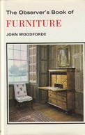 The Observer's Book Of Furniture  - John Woodforde - Cultura