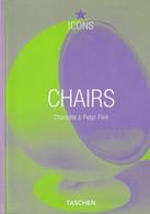 Chairs  - Charlotte & Peter Fiell - Cultura