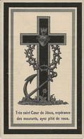 DP. ALOISE EVERAERT- GLORIEUX ° BELLEGHEM 1858 - + 1892 - Godsdienst & Esoterisme