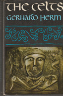 The Celts, The People Who Came Out Of The Darkness  - Gerhard Herm - Antigua