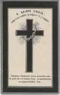 DP. MERE MARIE-GENEVIEVE (JEANNE SYMOENS) ° SAINT-NICOLAS -ENTREE COUVENT RENAIX - + RUSSEIGNIES 1901 - Godsdienst & Esoterisme