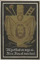 DP. CATHARINA VAN DER AUWERA ° PUTTE 1834- + 1886 - Godsdienst & Esoterisme
