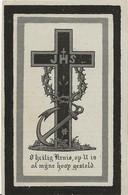DP. HENRICA VAN DEN WEGHE ° ROUSSELARE 1821- + 1886 - Godsdienst & Esoterisme