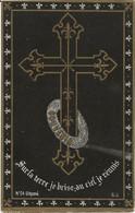 DP. JEAN SALME - YERNAUX + MONTIGNIES-SUR-SAMBRE 1901 - 75 ANS - Godsdienst & Esoterisme