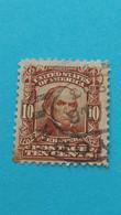 ETATS-UNIS - U.S.A. - Timbre 1903 : Histoire - Daniel WELBSTER, Secrétaire D'Etat Des Etats-Unis - Used Stamps