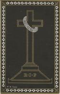 DP.VICTORINE GOLARD -ESCOLLE + MONTIGNY-s-S 1894 -23 ANS - Godsdienst & Esoterisme