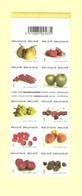 Boekje 78** / Carnet 78 Fruit - Des Fruits 3685/94** MNH - Postzegelboekjes 1953-....