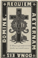 DP. IDA LIPPENS - WILLEMS ° LOVENDEGEM 1849 - + 1881 - Godsdienst & Esoterisme