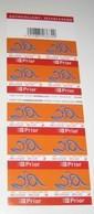 Boekje 67** / Carnet 67/ Pierre Alenchinsky 3565** - Cobra - Zelfkl. Autocoll. - Postzegelboekjes 1953-....