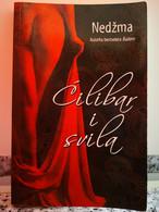 Cilibar I Suila ( Lingua Slava ) Di Nedzma,  2015,  Laguna-F - Altri
