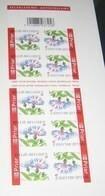 Boekje 65**/ Carnet 65 De Korenbloem 3548** Bleuet Des Champs MNH - Postzegelboekjes 1953-....
