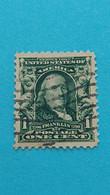 ETATS-UNIS - U.S.A. - Timbre 1903 : Sciences - Portrait De Benjamin FRANKLIN - Used Stamps
