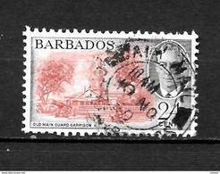 LOTE 2216  ///  COLONIAS INGLESAS - BARBADOS   ¡¡¡ OFERTA - LIQUIDATION !!! JE LIQUIDE !!! - Barbados (...-1966)