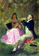 Franz Colony 1936 Mnh - Unclassified