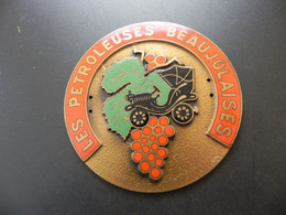 Grande Medaille Les Petroleuses Beaujolaises - Unclassified