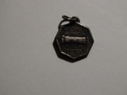 Petite Médaille - Précieux Sang De Bruges. - Godsdienst & Esoterisme