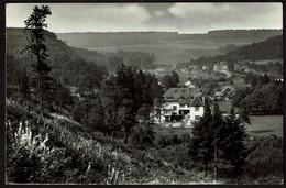 Bauche - Evrehailles - Panorama - La Bonne Auberge - Vallée Du Bocq - Ecrite - Voir Scans - Yvoir