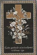 DP. HENDRIK VANDERHEYDE - MAERTENS ° KORTRIJK 1830 - + 1894 - Godsdienst & Esoterisme
