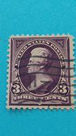 ETATS-UNIS - U.S.A. - Timbre 1899 : Histoire - Andrew JACKSON, 7ème Président Des Etats-Unis - Used Stamps