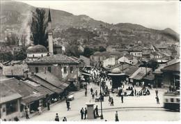 Sarajewo, Nicht Gelaufen - Bosnië En Herzegovina