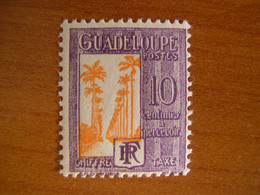 Guadaloupe N° T28 Neuf ** - Postage Due