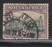 AFRIQUE DU SUD 194 // YVERT 150 // 1943-45 - Used Stamps