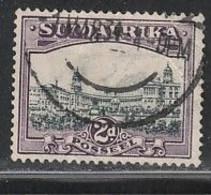 AFRIQUE DU SUD 195 // YVERT 153 // 1943-45 - Used Stamps