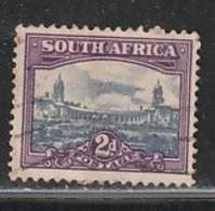 AFRIQUE DU SUD 196 // YVERT 182 // 1950 - Used Stamps