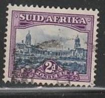 AFRIQUE DU SUD 197 // YVERT 183 // 1950 - Used Stamps