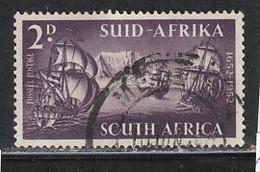 AFRIQUE DU SUD 198 // YVERT 188 // 1952 - Used Stamps