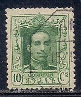 ESPAGNE    N°   276  OBLITERE - Used Stamps