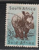 AFRIQUE DU SUD 201 // YVERT 205 // 1954 - Used Stamps
