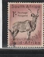 AFRIQUE DU SUD 204 // YVERT 209 // 1954 - Used Stamps