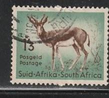 AFRIQUE DU SUD 205 // YVERT 210 // 1954 - Used Stamps