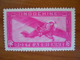 Indochine N° PA 17 Neuf * - Aéreo