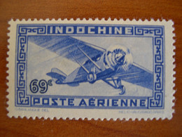 Indochine N° PA 34 Neuf ** - Aéreo