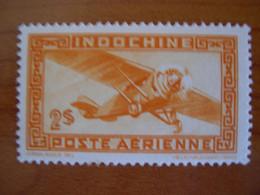 Indochine N° PA 36 Neuf * - Aéreo