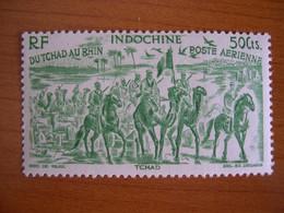 Indochine N° PA 40 Neuf ** - Aéreo