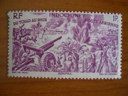 Indochine N° PA 41 Neuf ** - Aéreo