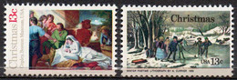 USA 1976 Christmas - Ungebraucht