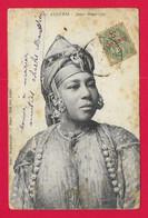 CPA Algérie - Jeune Mauresque - Frauen