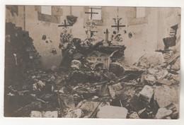+1727,  FOTO-AK, WK I, Frankreich ??? - Oorlog 1914-18