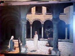 4 CARD PRESEPE BELTRAMI G PRESEPIO AL DUOMO DI REGGIO EMILIA N1988/98 IH10776 - Reggio Nell'Emilia