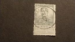 """N 115  Afst./Obl.  """" PAMEL """" - 1912 Pellens"""