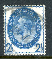 Great Britain USED 1929 - Used Stamps