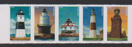 USA (2021) - Set -  /  Leuchtturm - Faro - Phares - Lighthouses - Lighthouses